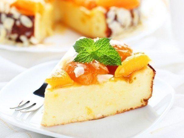 Quarkauflauf Mit Wenig Kalorien Rezept Wenn Sie Sussigkeiten Mogen
