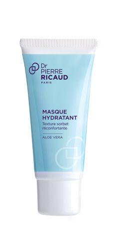 Dr Pierre Ricaud Masque Hydratant Texture Sorbet Reconfortante