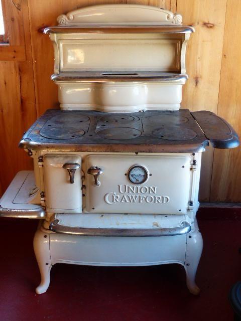 Www Antiquecookstove Com Stove For Sale 750 Union