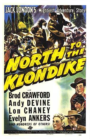 Watch North to the Klondike Full-Movie Streaming