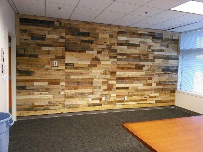 Cosas Que Puedes Hacer Con Un Palet Reciclado Muebles