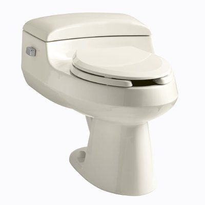 Kohler San Raphael Comfort Height One Piece Elongated 1 0 Gpf