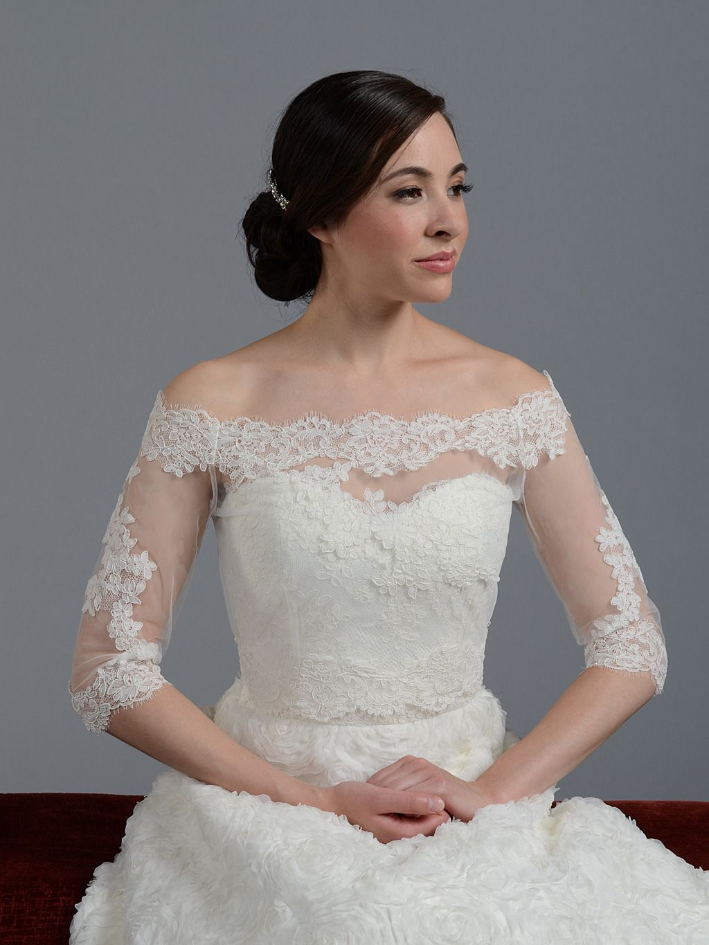 Dress with jacket for wedding   Wedding Dress Jacket  Womenus Dresses for Weddings Check more