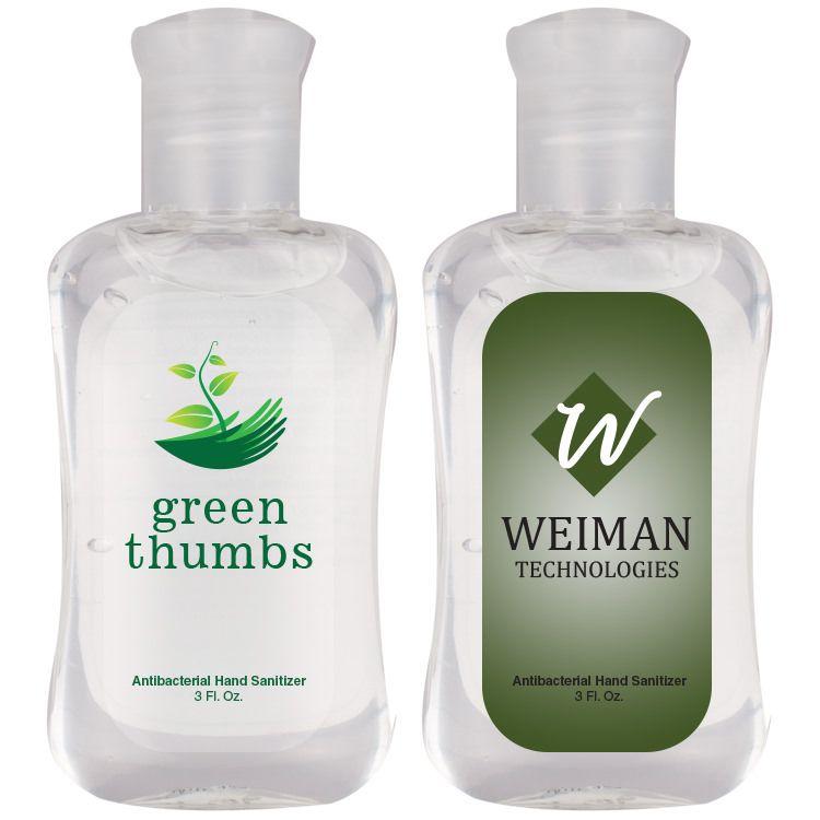 Beauty In 2020 Hand Sanitizer Aloe Travel Size Bottles