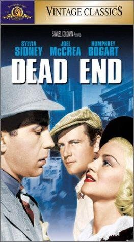 dead end 1937 full movie