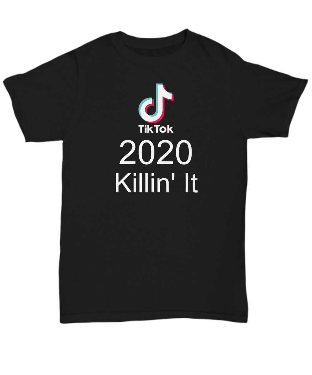 Fun Tik Tok Tee Family Shirt Dance With 2 Diy Text Fields Make It Your Own Family Shirts Funny Shirts Shirts