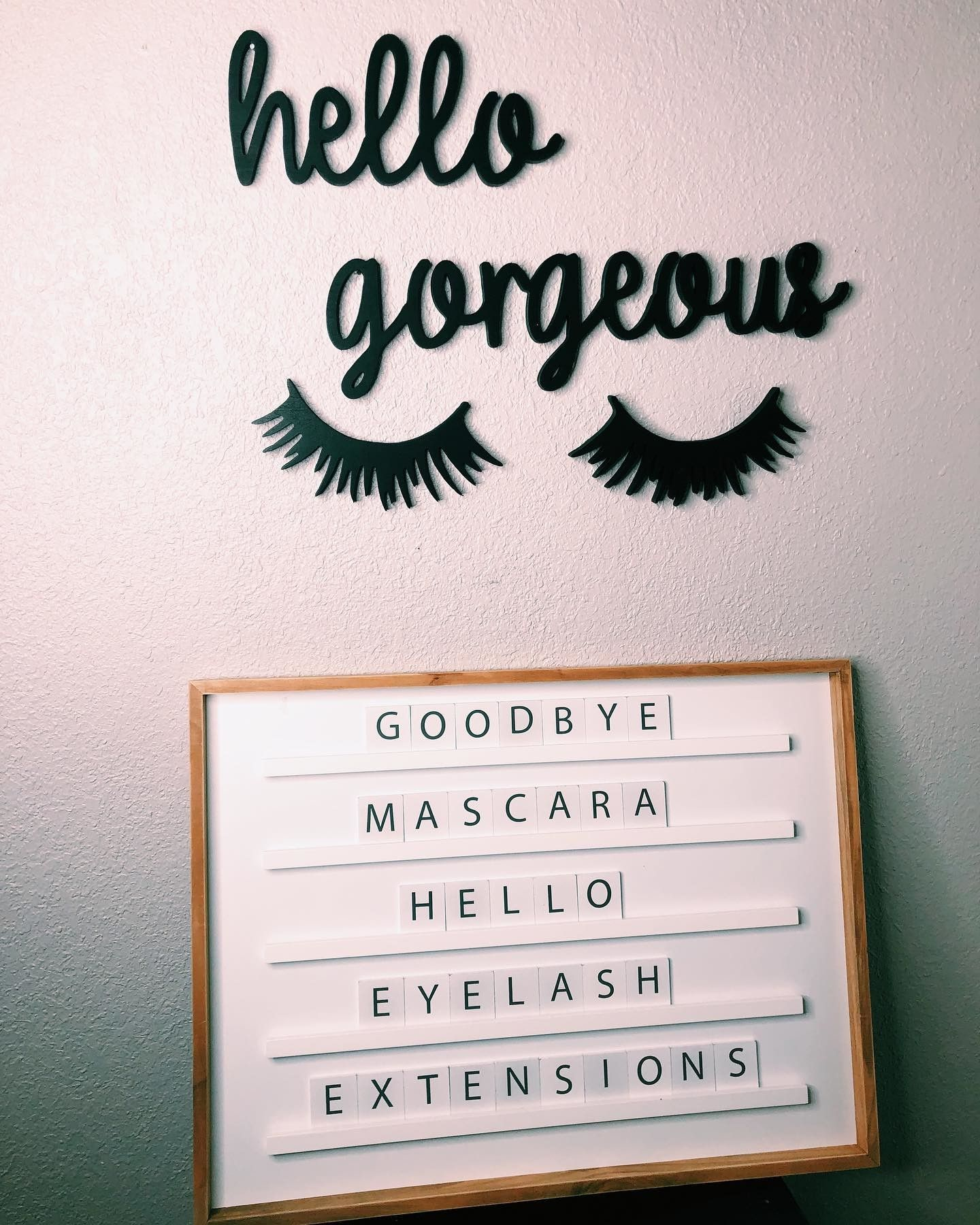 Photo of Eyelash Extensions Professionals Map