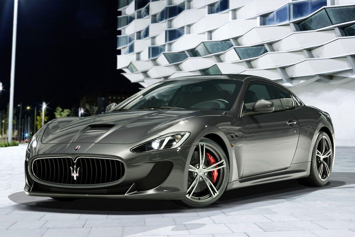 Maserati Stradale 4 seater, 4.7 V8 powerhouse, 460 hp, topspeed 300 ...