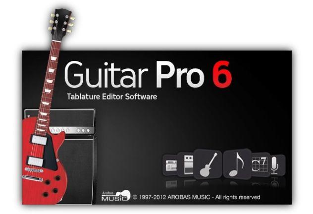 Guitar Pro V6 1 5 R11553 Keygen Is Here Latest Guitar