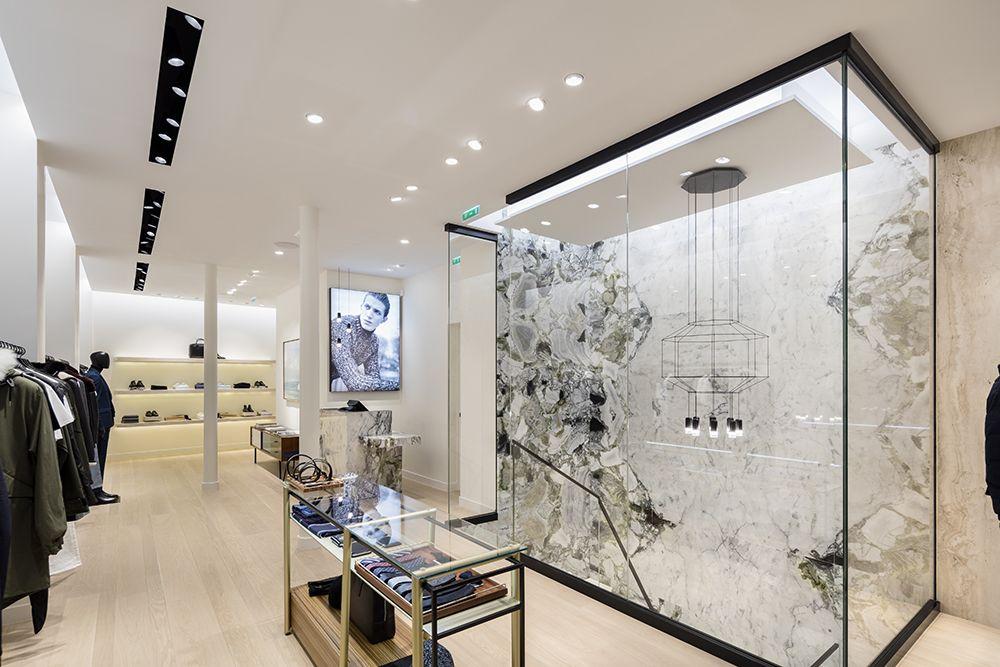 sandro paris rue des archives space si pinterest. Black Bedroom Furniture Sets. Home Design Ideas