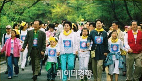 가난하고 어려운 이웃들의 30년 지기이자 가족 '새생명복지회' / 국제위러브유운동본부(장길자회장님)