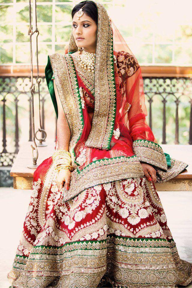 3b2feb7c18 Jharna Shah Bridal Make Up - Price & Reviews | MR. & MRS. PATEL ...