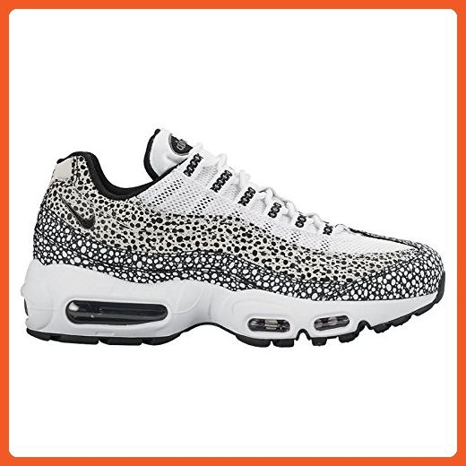 best service 8e396 5ae73 Nike Women s Air Max 95 PRM 807443 100 Size 6.5 - Athletic shoes for women  ( Amazon Partner-Link)