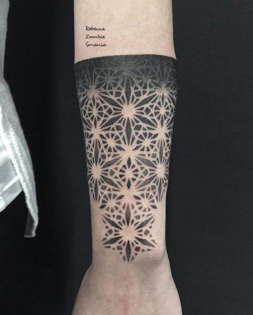 Tatuajes De Mandalas Para Hombres Con Diseños Increíbles Tattoo