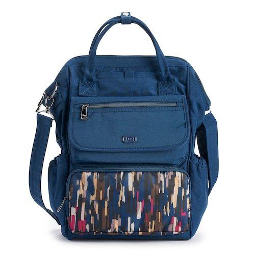 04c56b81bb0073 Lug Via 3-in-1 Tote Bag | It's In The Bag! in 2019 | Bags, Fashion ...