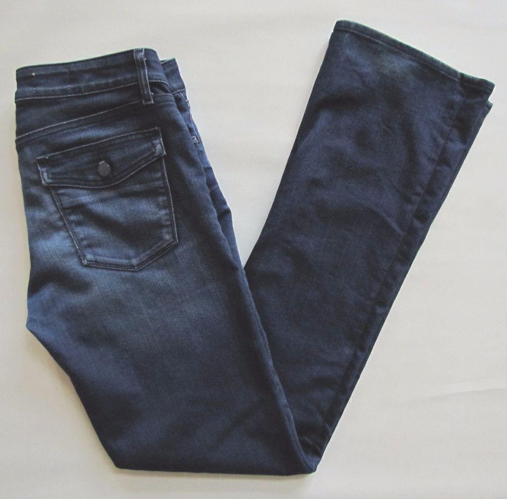 Skinny boot jeans gap