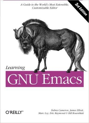 Learning Gnu Emacs 3rd Edition Free Reading Got Books Book Community