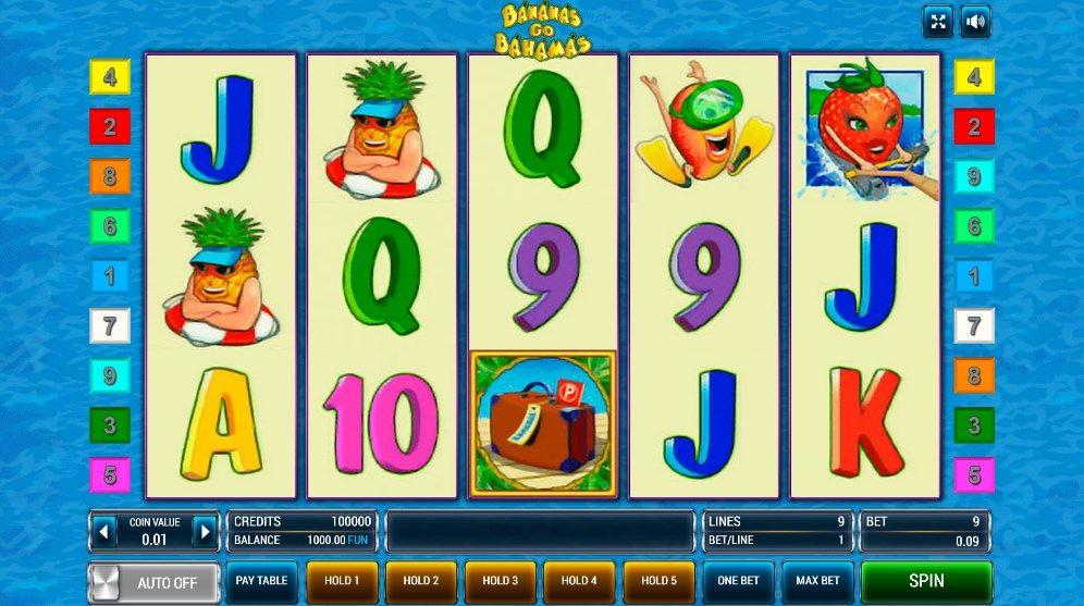 Игровой автомат queen of the jungle