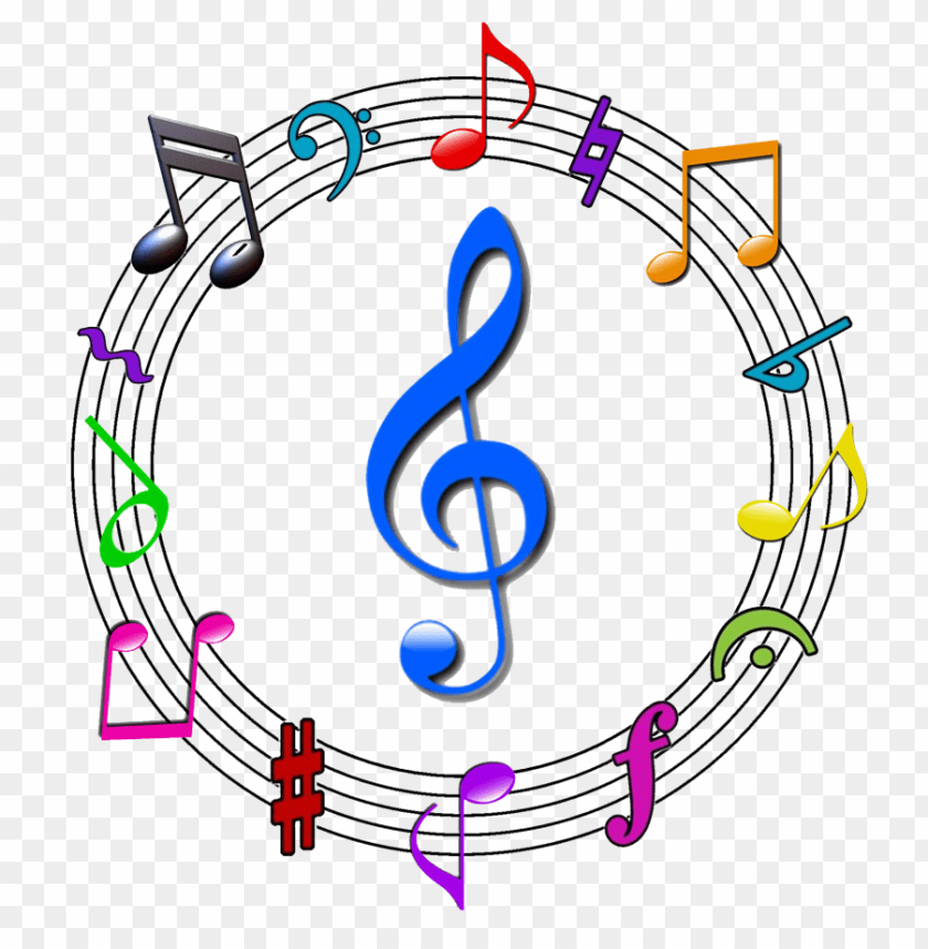 38+ Music note clipart png info