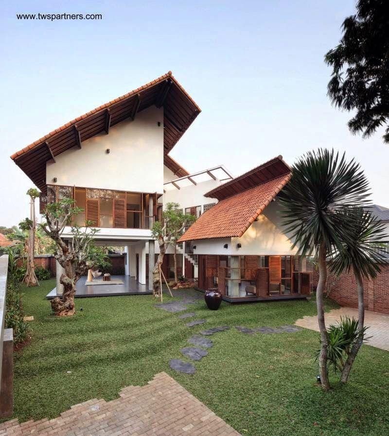 Arquitectura de casas ventajas de la arquitectura for Viviendas de campo modernas