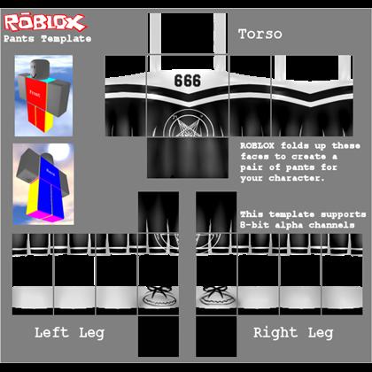 Roblox Template Foto De Roupas Roupas De Unicornio Papel De