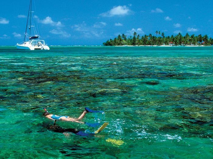Did you know about #Belize ? #YachtcharterKairibik #YachtcharterBelize