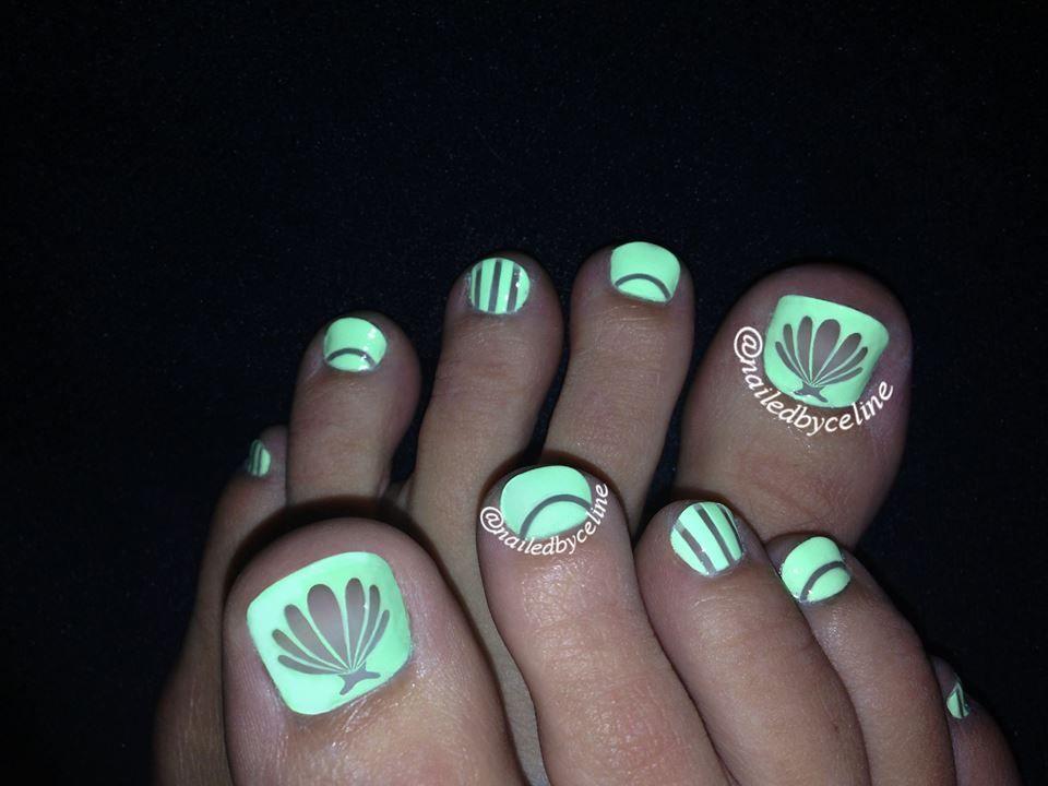 56 Adorable Toe Nail Designs For Summer 2017 | Toe nail designs, Toe ...