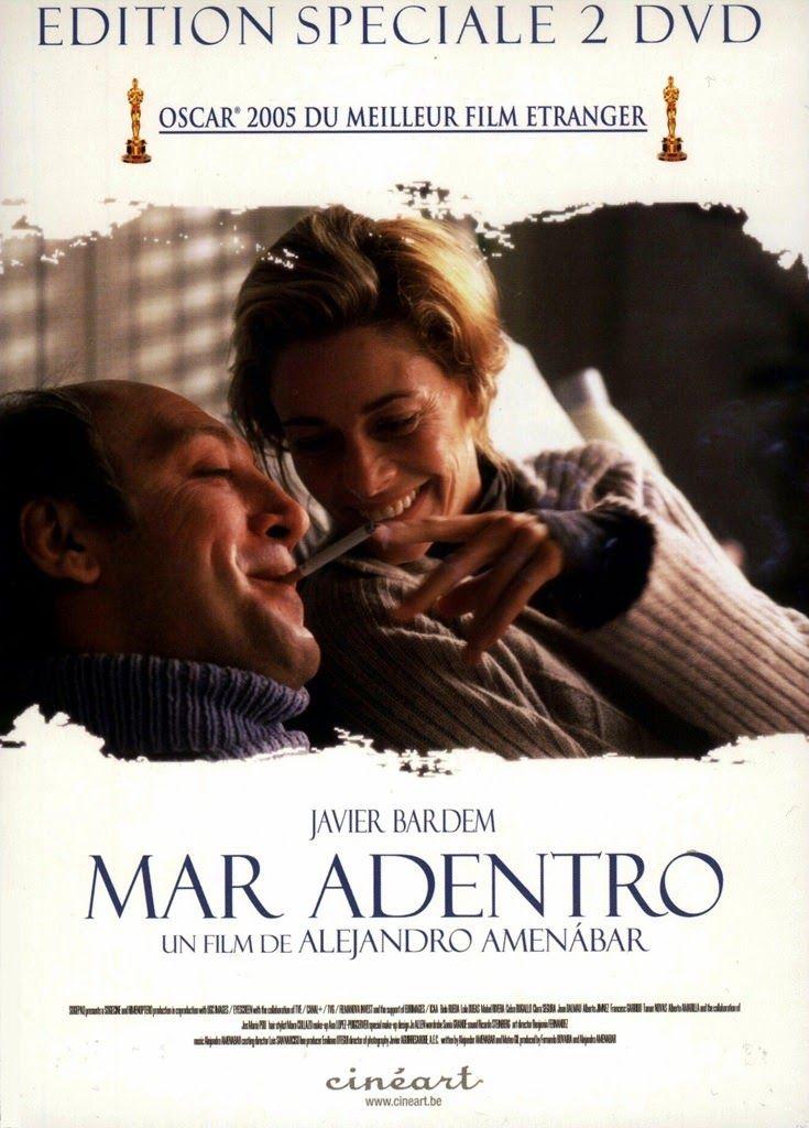 2005 oscar en iyi yabanci film odulu the sea inside mar adentro