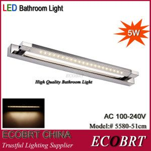100-240V LED Mirror Lamp in Washroom 5W (5580) on Made-in-China.com