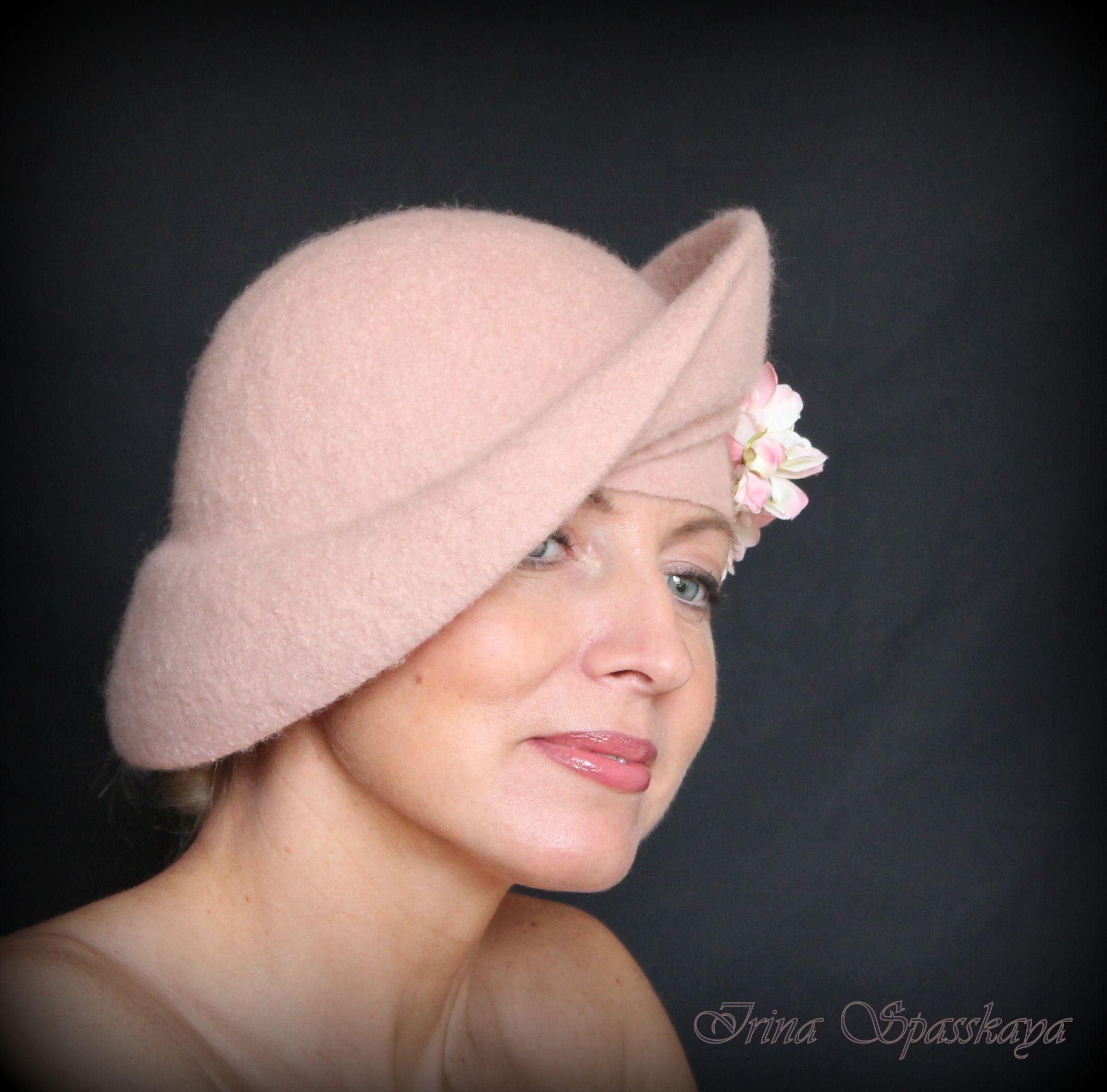 шляпки ирины спасской картинки растет выше