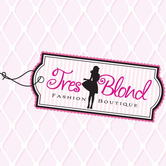 Dise o del logotipo boutique buscar con google logos for Disenos para boutique