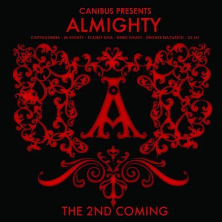 Almighty (Canibus, Bronze Nazareth, M-Eighty & Nino Graye) ft. Kool G. Rap – F.A.M.