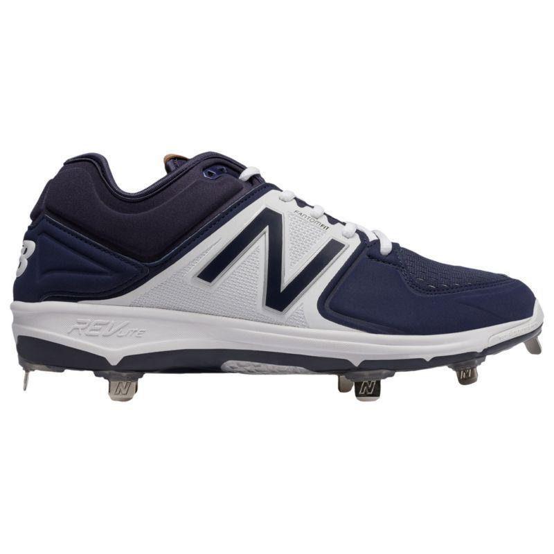 New Balance Men\u0027s 3000 V3 Metal Baseball Cleats, ...