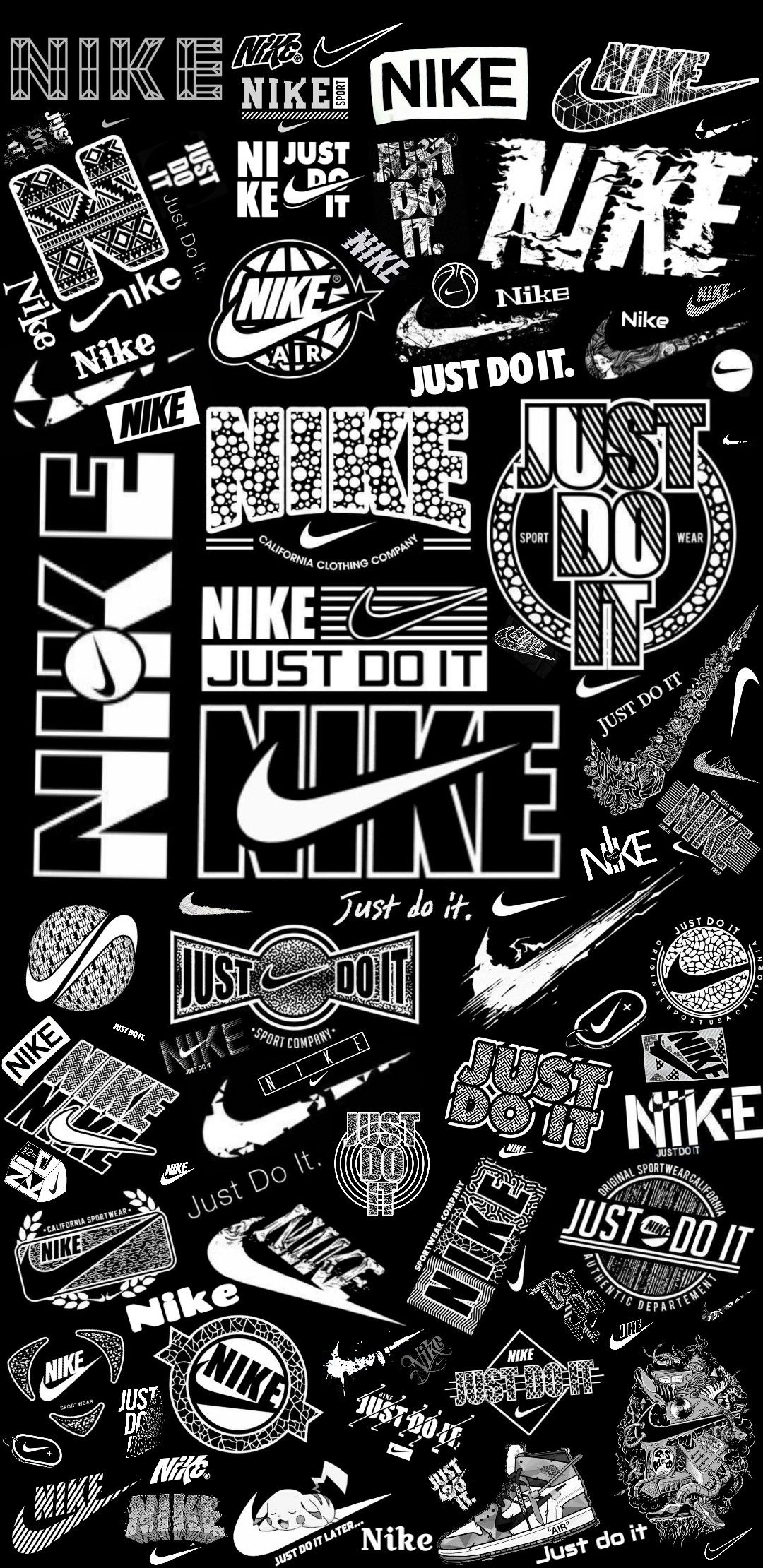 Epingle Par Caronike Sur Nike Wallpapers En 2020 Fond D Ecran Nike Noir Fond D Ecran Colore Fond D Ecran Telephone