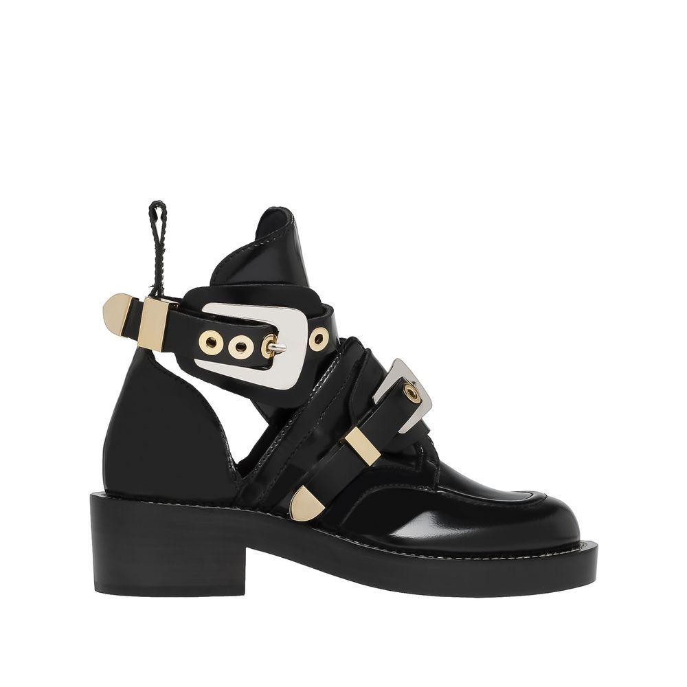 BALENCIAGA   Shoes   Women's BALENCIAGA Ankle boot   Stivali