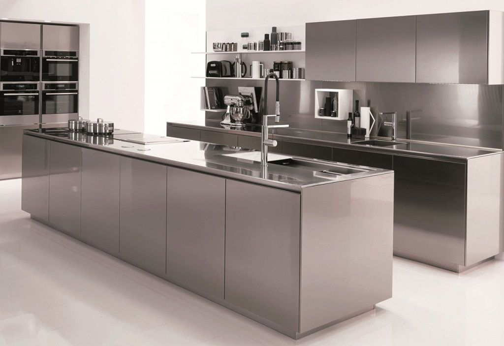 Top Kitchen Cabinet Manufacturers - Where to Go When ...
