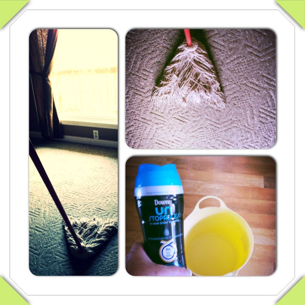 Home Air Freshened How To Make Your House Smell Good With A Damp Mop. All