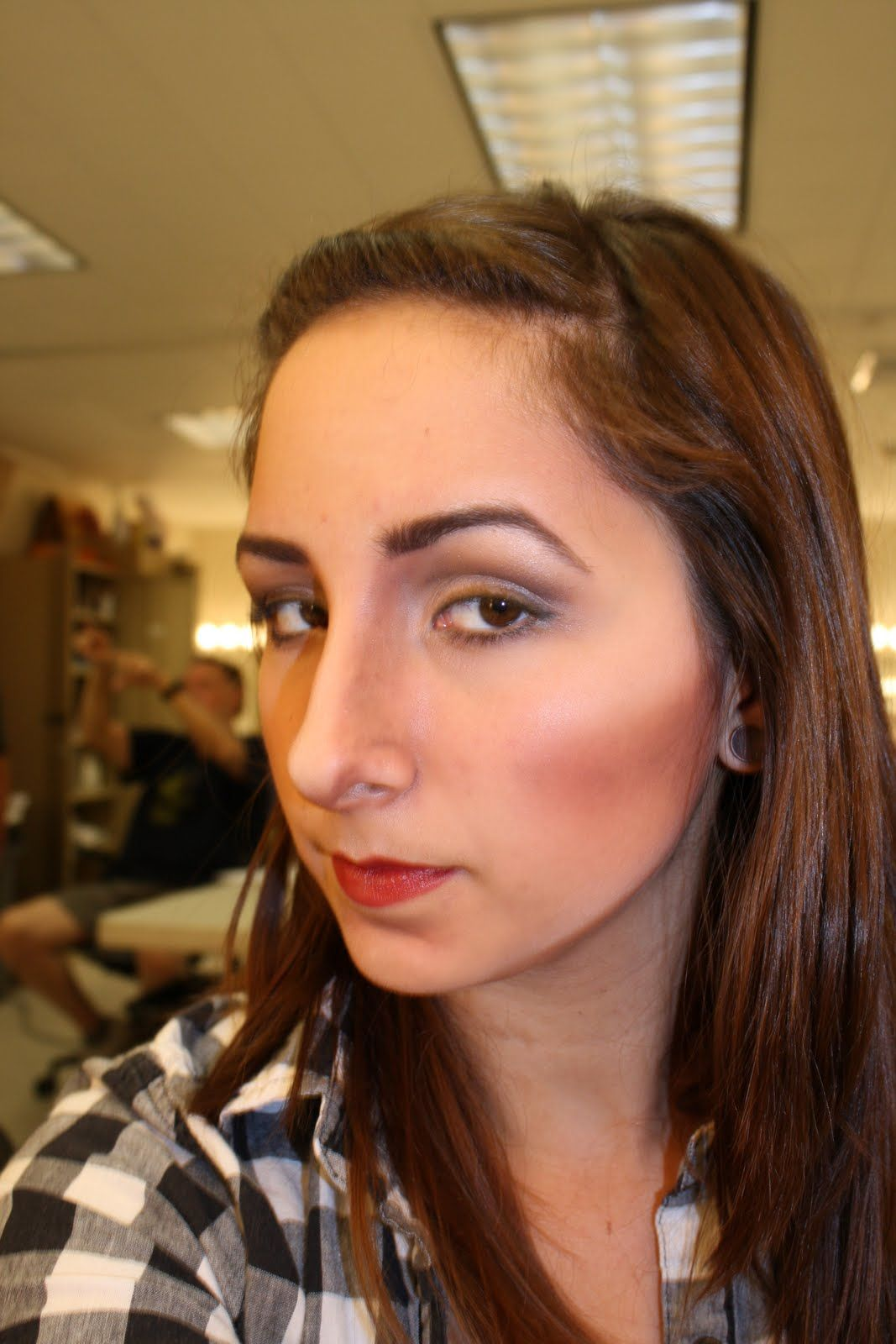 Youth/Corrective Stage Makeup Google Docs Stage makeup