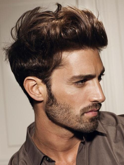Popular Hairstyles For Men Gorgeous Popular Hairstyles For Men 2014  Men's Hair Styles △  Pinterest