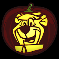 Yogi bear co halloween pinterest bears pumpkin carvings and pumpkin carving patterns pronofoot35fo Image collections