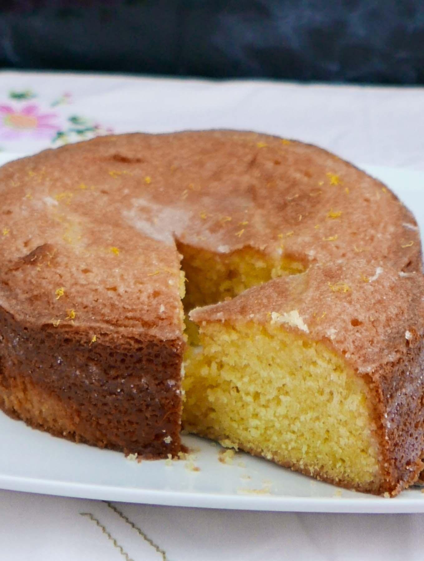 Lemon Drizzle Cake Recipe Cakes Cake Lemon Drizzle Cake