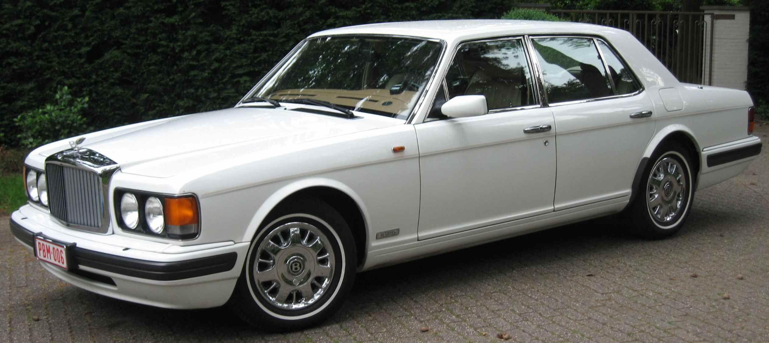 Bentley Brooklands Exclusive Luxury Car | dream car ...