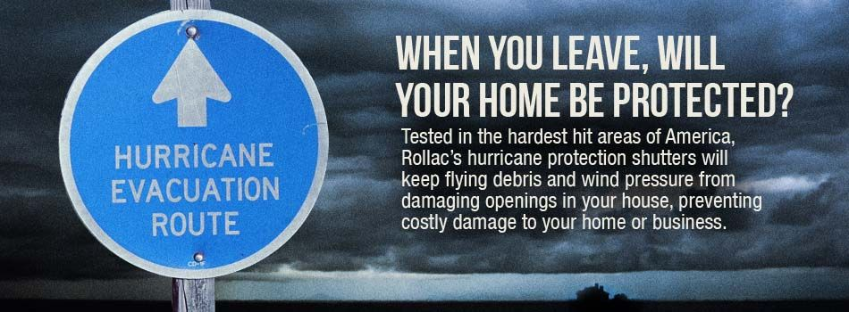 Rollac Shutters - Hurricane Protection, Building Security, and Energy Saving Rolling Shutters. #shutters #rollshutters #windows