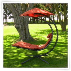 vivere original dream chair   hammock chairs  u0026 swings at hayneedle vivere original dream chair   camping   pinterest   outdoor hammock  rh   pinterest