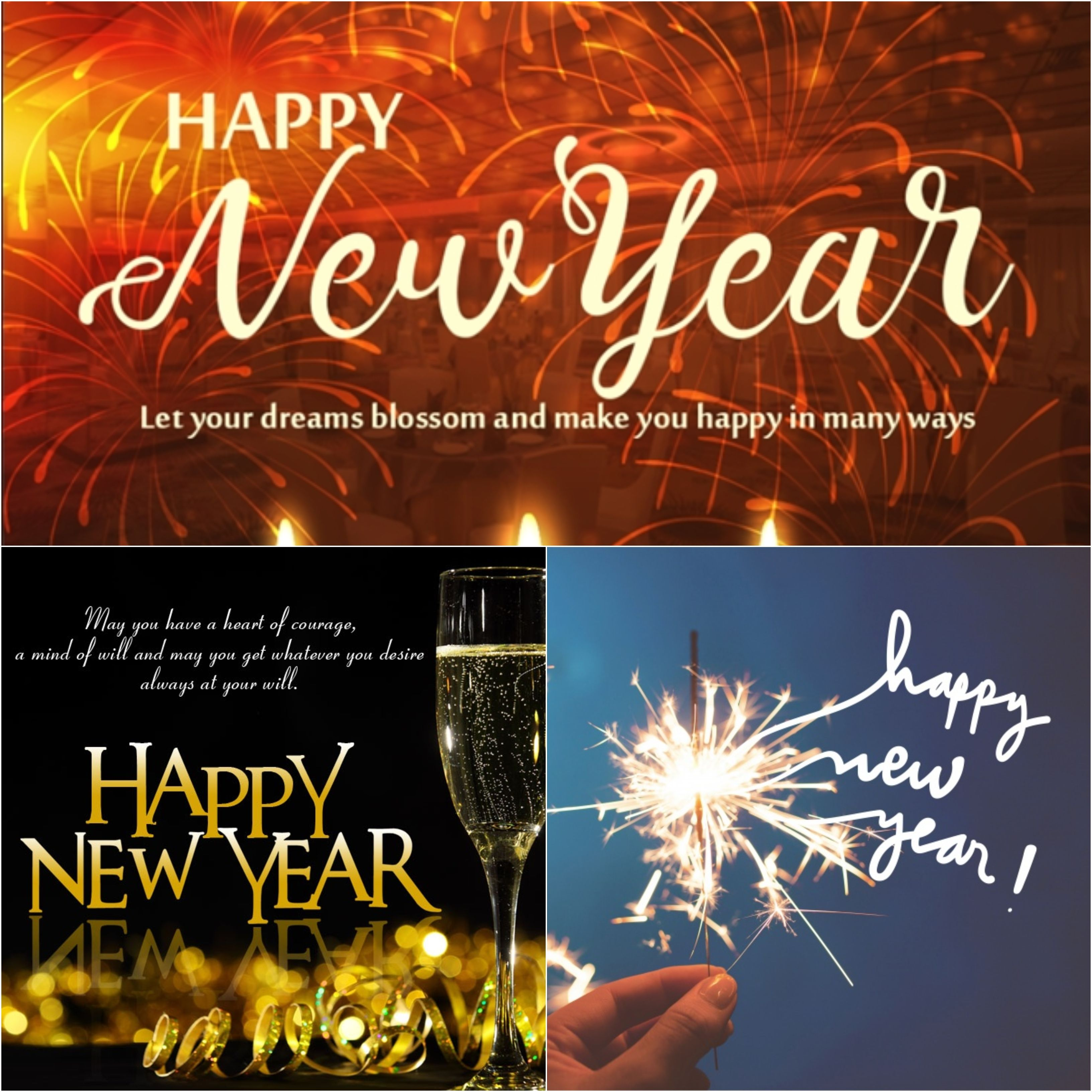 Cheers To A New Year A New Start And Way To Go Wish You A