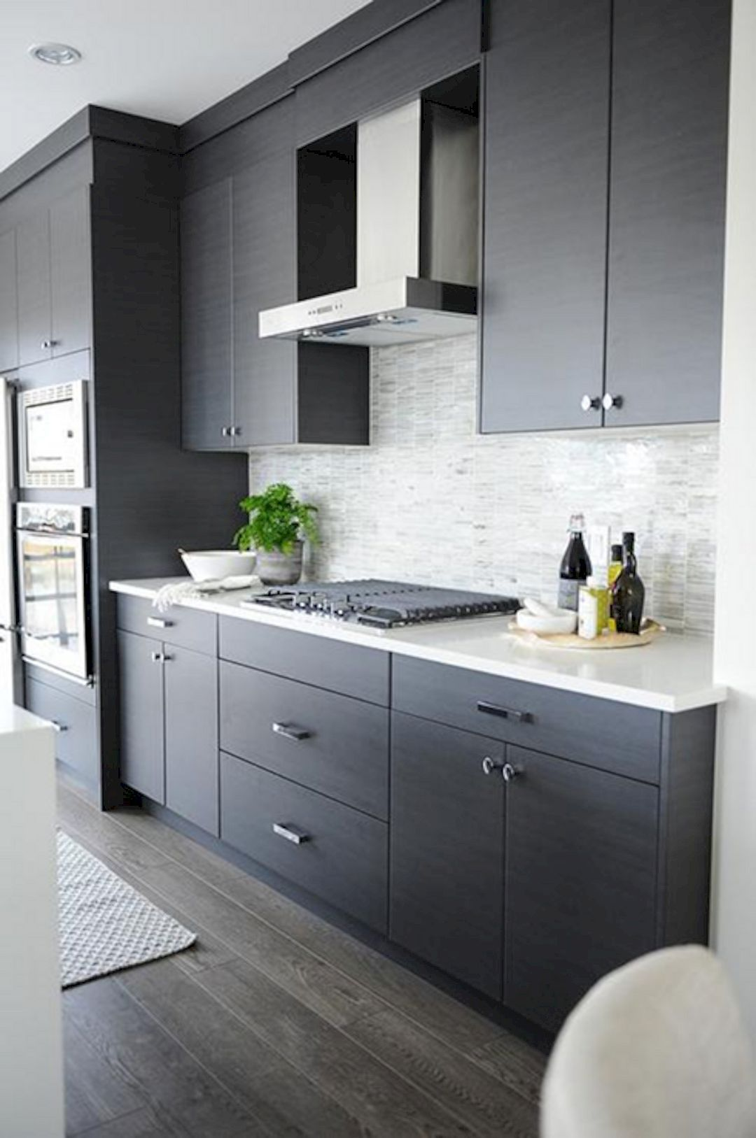 Charmant Stylish Modern Kitchen Cabinet: 127 Design Ideas  Https://www.futuristarchitecture.com/20591 Modern Kitchen Cabinet.html