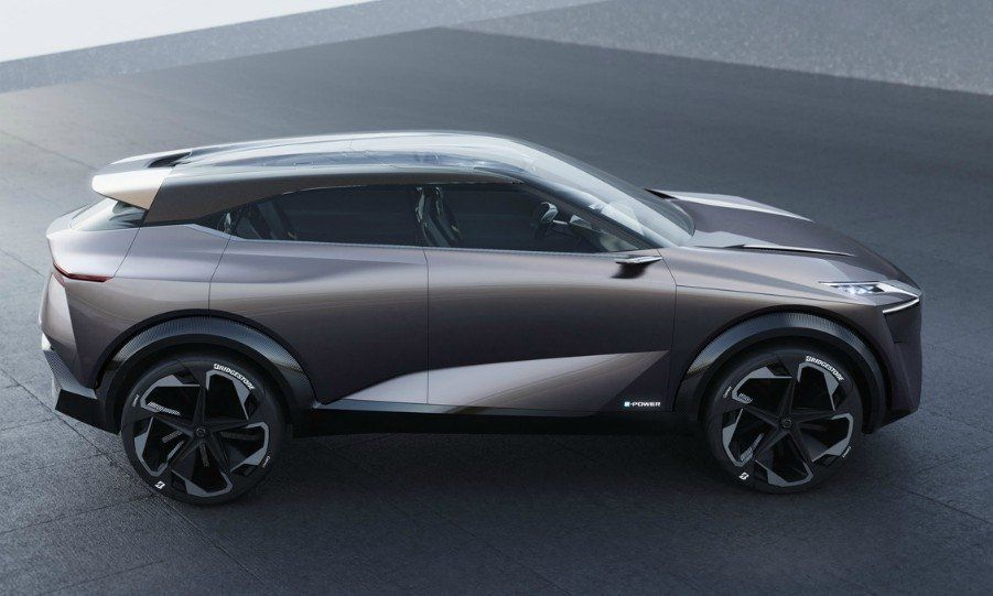Nissan Europe Will Renew Suv Lineup Starting With X Trail In 2020 Nissan Suv Tokyo Auto Show
