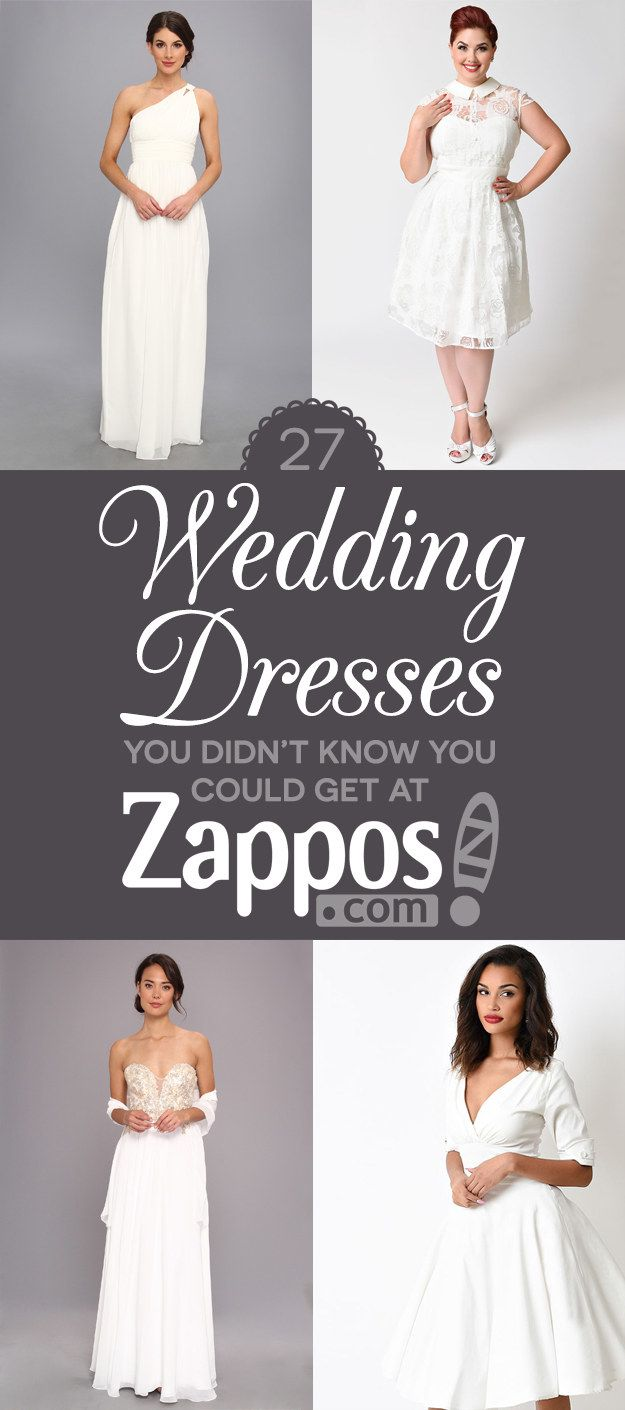 b28cdc3749b Ranging from gowns for walking down the aisle to short dresses that are  perfect for showers