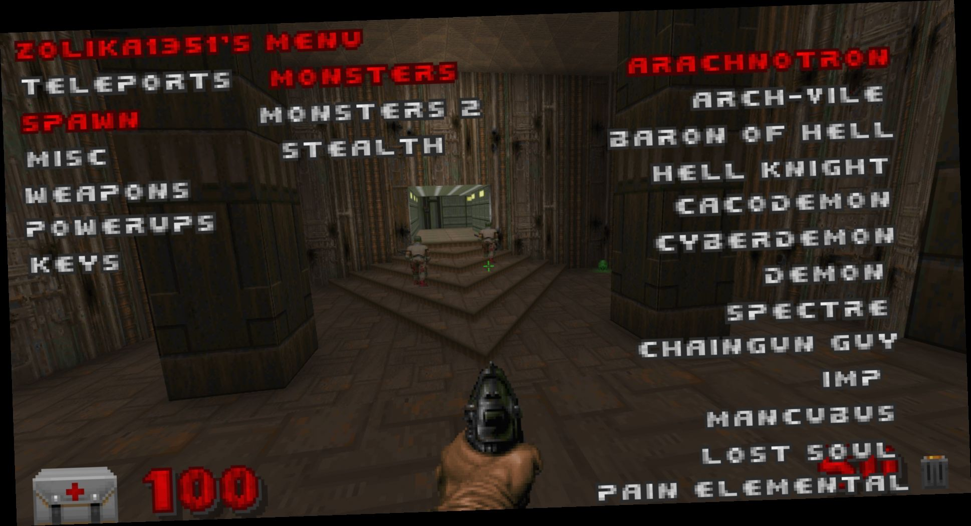Doom Cheat Gzdoom In 2020 Download Hacks Doom 2 Doom