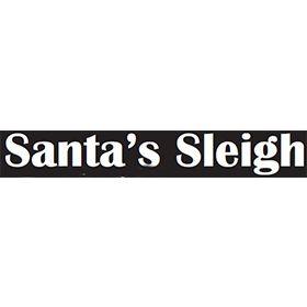 Santa S Sleigh Elberton Ga Georgia Elbertonga Shoplocal